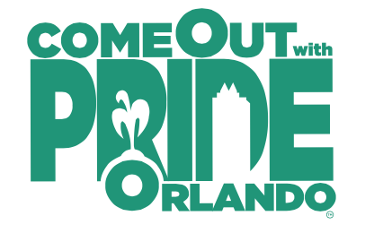 Orlando's Come Out With Pride 2016